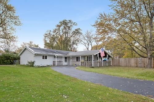16200 Sherwood, Orland Park, IL 60462