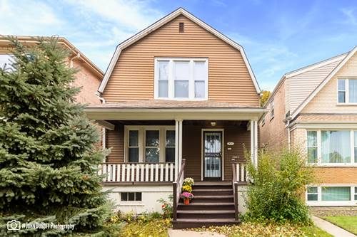 5936 S Kolmar, Chicago, IL 60629 West Lawn
