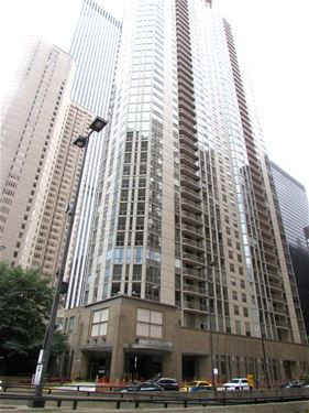 222 N Columbus Unit 2006, Chicago, IL 60601 New Eastside