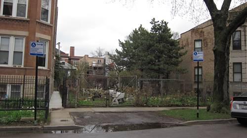 2614 W Evergreen, Chicago, IL 60622 Humboldt Park