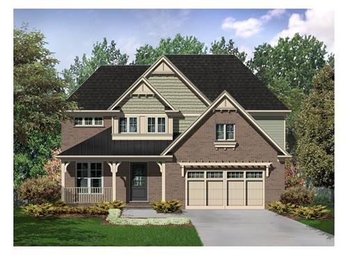 5735 Brookbank (Lot 2), Downers Grove, IL 60516