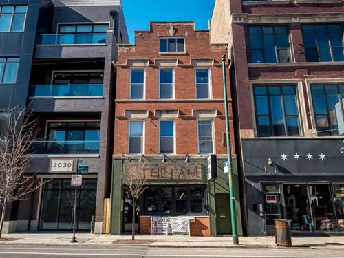 3032 N Lincoln Unit 3, Chicago, IL 60657 Lakeview