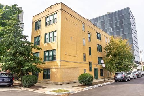 2711 W Belden Unit 1, Chicago, IL 60647 Logan Square