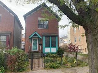 1632 N Troy, Chicago, IL 60647