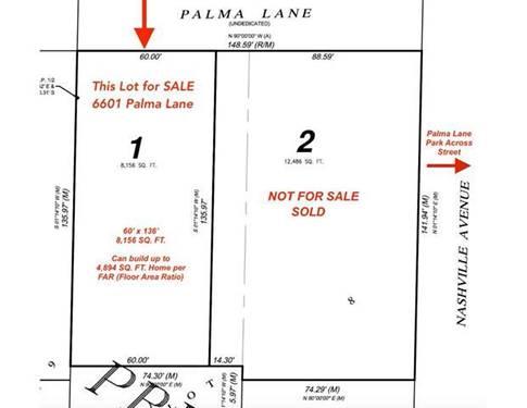 6607 Palma, Morton Grove, IL 60053