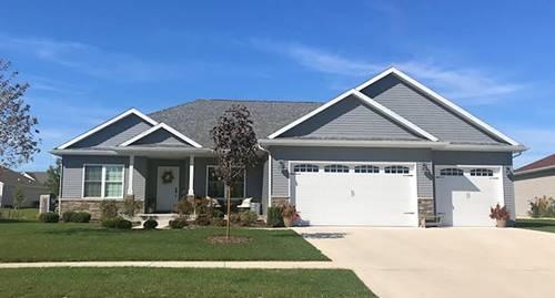 10499 E Shagbark, Rochelle, IL 61068