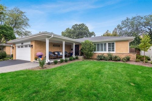 1402 Plymouth, Glenview, IL 60025