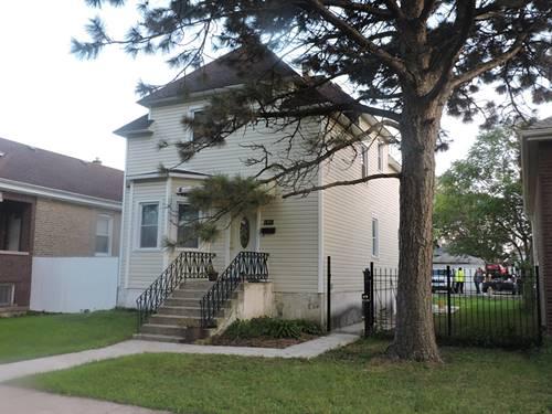 3751 W 64th, Chicago, IL 60629 West Lawn