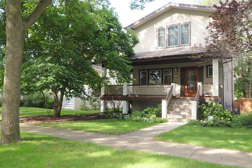 26 Franklin, River Forest, IL 60305
