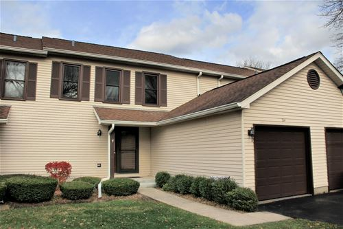 214 Villa Circle Unit 19, Palatine, IL 60067