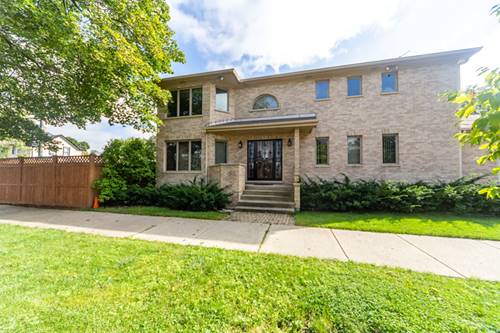 5938 N Harlem, Chicago, IL 60631 Norwood Park