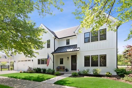 545 N Brainard, La Grange Park, IL 60526