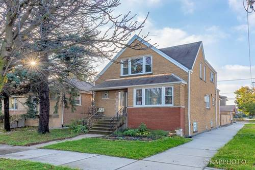 3825 W 46th, Chicago, IL 60632 Archer Heights
