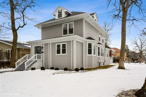 829 Greenwood, Glencoe, IL 60022