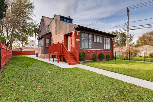 11116 S Wallace, Chicago, IL 60628