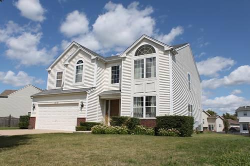 1716 Kenicott, Plainfield, IL 60586