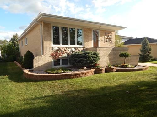 5717 W 101st, Oak Lawn, IL 60453