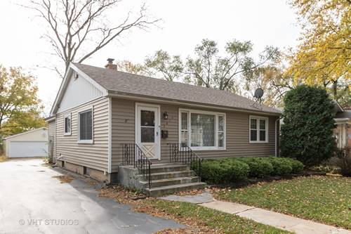 1435 Linden, Homewood, IL 60430