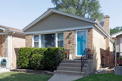 7122 W Farragut, Chicago, IL 60656 Norwood Park