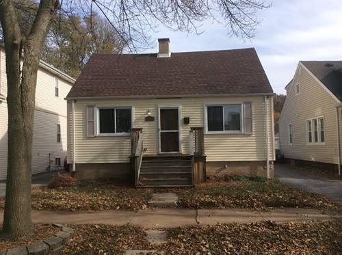 10451 S Homan, Chicago, IL 60655 Mount Greenwood