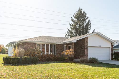 8111 Anne, Orland Park, IL 60462