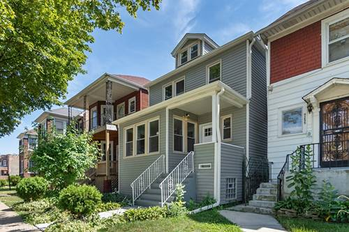 5253 W Adams, Chicago, IL 60644