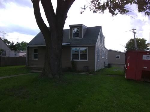 7700 New Castle, Burbank, IL 60459