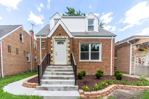 5049 N Melvina, Chicago, IL 60630 Jefferson Park