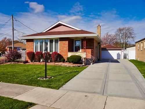 5040 Harnew, Oak Lawn, IL 60453