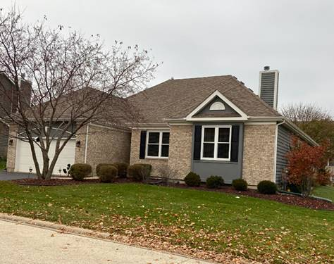 3 Shoal Creek, Lake In The Hills, IL 60156