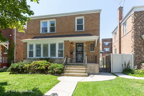 8506 S Ingleside, Chicago, IL 60619 East Chatham