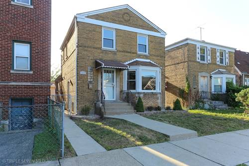 10511 S Forest, Chicago, IL 60628 Rosemoor