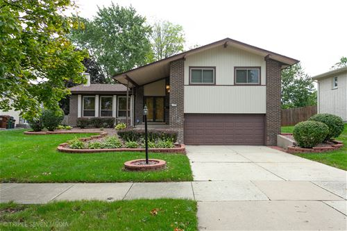 15409 Orchard, Oak Forest, IL 60452