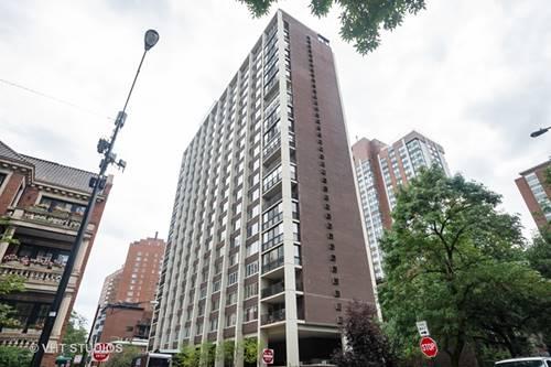 1 E Schiller Unit 14C, Chicago, IL 60610 Gold Coast