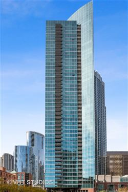 505 N Mcclurg Unit 2002, Chicago, IL 60611 Streeterville