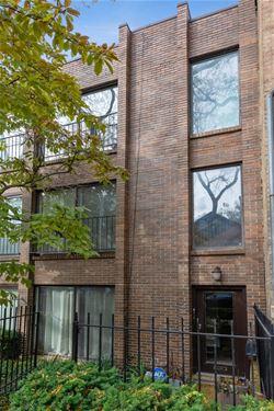 328 W Concord Unit 2, Chicago, IL 60614 Lincoln Park