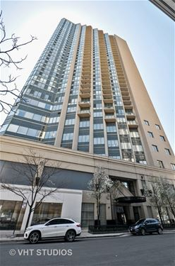 111 W Maple Unit 2304, Chicago, IL 60610 Near North