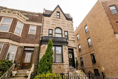 911 W Addison, Chicago, IL 60613 Lakeview