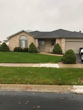 16601 Seton, Orland Park, IL 60467
