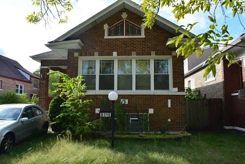 8348 S Crandon, Chicago, IL 60617 South Chicago