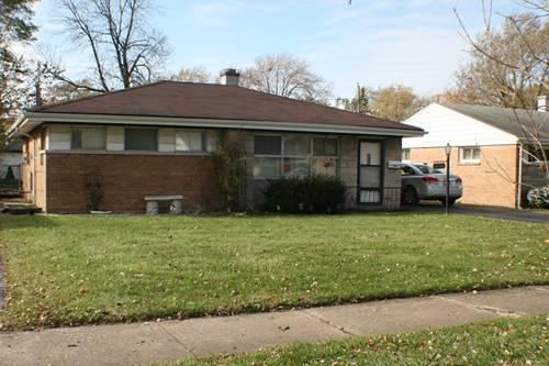17312 Greenbay, Lansing, IL 60438