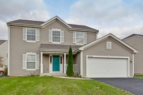 2020 Burr Oak, Round Lake, IL 60073