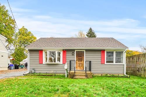 331 Grove, Des Plaines, IL 60016