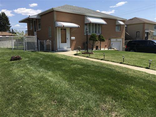 4633 Rose, Schiller Park, IL 60176