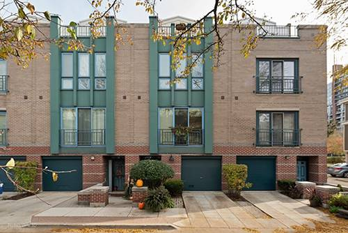 1444 S Federal Unit I, Chicago, IL 60605 South Loop