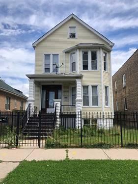 2127 N Lawler, Chicago, IL 60639 Belmont Cragin