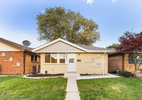 7947 Oak Park, Burbank, IL 60459