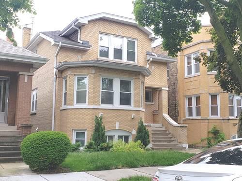 5511 W Dakin, Chicago, IL 60641 Portage Park