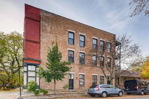 1037 W Dickens Unit 1B, Chicago, IL 60614 Lincoln Park