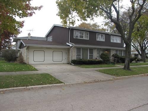 6900 N Minnetonka, Chicago, IL 60646 Edgebrook